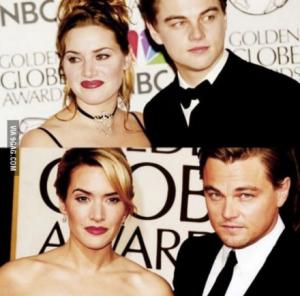 Golden Couple.