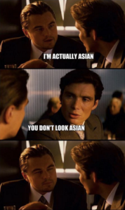 One of many incredible Inception memes from the Internet.