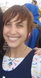 College red, circa 2009.