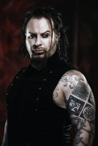 The badass Glenn Hetrick.