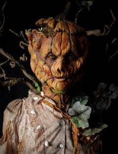 Beware the Pumpkinhead!